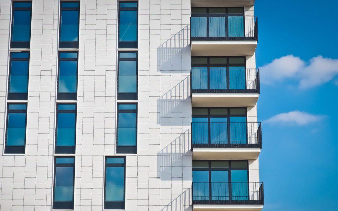 Dlaczego okna PCV to najlepszy wybór?